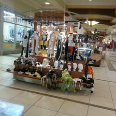 Photo taken at Brookfield Square Mall by Matthew R. on 12/29/2012