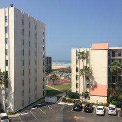 Photo taken at La Copa Inn Beach Hotel by Mollie B. on 4/26/2013