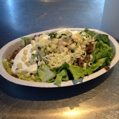 Photo taken at Chipotle Mexican Grill by Shawn M. on 6/24/2013