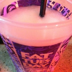 Photo taken at Fat Tuesday by Ryan B. on 10/5/2012
