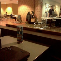 Photo taken at SIU Student Center by Misty A. on 10/30/2012