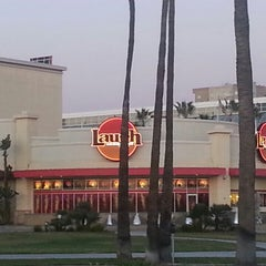 Photo taken at Laugh Factory Long Beach by Todd S. on 2/14/2013