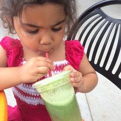 Photo taken at Sierra Juice Company by Michele M. on 7/23/2015