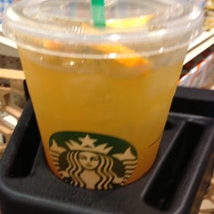 Photo taken at Starbucks by Ned L. on 8/3/2013