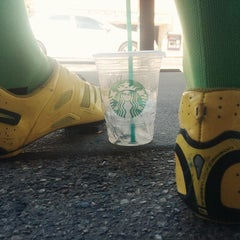Photo taken at Starbucks by Reilly C. on 8/29/2015