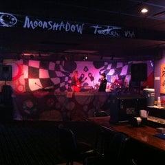 Photo taken at Moonshadow Tavern by Jim R. on 3/3/2013