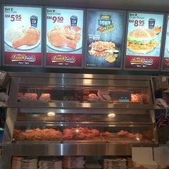 Photo taken at KFC Sg Besi by Sara K. on 11/18/2012