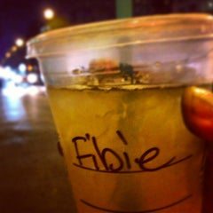 Photo taken at Starbucks by Phoebe K. on 8/1/2013