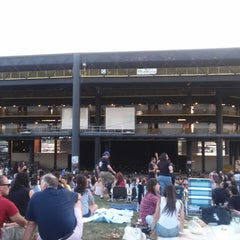 Photo taken at Hollywood Casino Amphitheatre by Lloyd L. on 8/25/2013