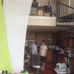 Photo taken at LearnSprout Inc. by Rutger P. on 5/15/2013