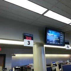 Photo taken at Wisconsin Division of Motor Vehicles (DMV) by Amy M. on 1/4/2013
