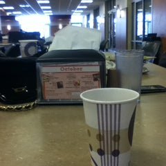 Photo taken at Daly's Bronc Diner by Tess A. on 10/17/2012