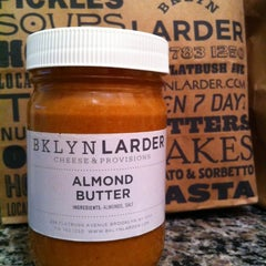 Photo taken at BKLYN Larder by InFOODxication on 10/10/2012