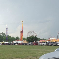Photo taken at Wild West Arena by NE Street T. on 6/20/2014