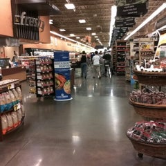 Photo taken at Kroger by Pete C. on 10/24/2012