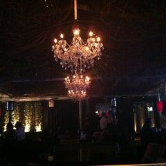 Photo taken at El Divino by Renan S. on 10/5/2012