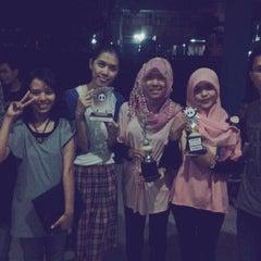 Photo taken at Fakultas Keguruan & Ilmu Pendidikan by Nurayu W. on 10/14/2012