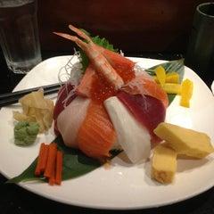 Photo taken at Koto Japanese Steak House by John on 6/10/2013
