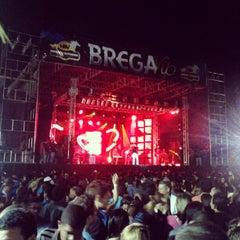 Photo taken at Haras Boa Viagem by Rodrigo A. on 12/15/2012