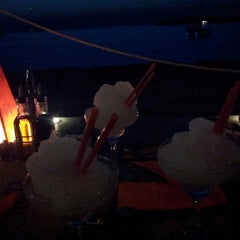 Photo taken at Sun Sea Bar by Mariam O. on 7/20/2013