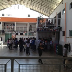 Photo taken at Centro Educacional Omni by Gabriel R. on 10/9/2012
