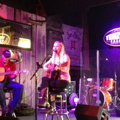 Photo taken at Whiskey Bent Saloon by Tim R. on 10/13/2012