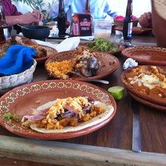 Photo taken at ¡Ké Chamorros! by Pablo V. on 10/5/2012