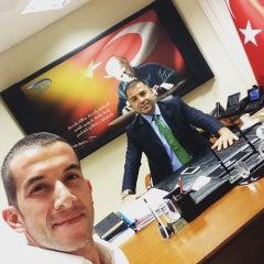 Photo taken at SGK  Bilgi Sistemleri ve Güvenliği Daire Başkanlığı by Fevzi Münir G. on 8/20/2015