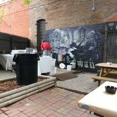Photo taken at Black Swan Saloon by Hollis G. on 10/21/2012