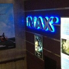 Photo taken at IMAX XX Century - 20th Century by Laura D. on 7/19/2013