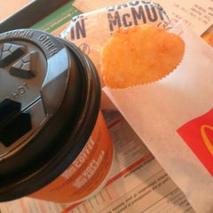 Photo taken at McDonald's by Viviannn. on 7/2/2015