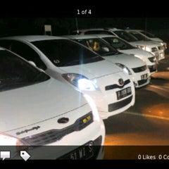 Photo taken at Bukit Cengkeh Car Wash by danny s. on 5/6/2013