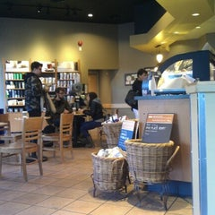 Photo taken at Starbucks by Ethan P. on 10/14/2012