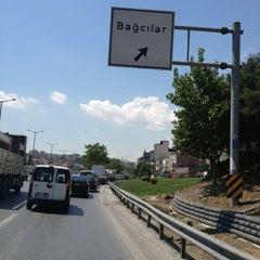 Photo taken at Bağcılar by Tasarım K. on 6/3/2013