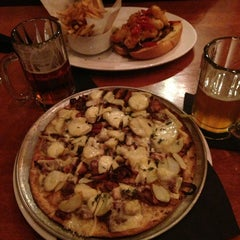 Photo taken at St Louis Park Woodfire Grill by Bridget B. on 3/24/2013