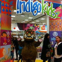 Photo taken at Chapters by Cory B. on 3/11/2013