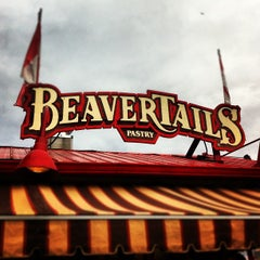 Photo taken at BeaverTails by Cory B. on 10/21/2012