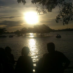 Photo taken at Cipondoh by Ardian P. on 3/29/2013