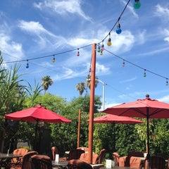 Photo taken at El Mirasol At Los Arboles by Tes S. on 10/18/2012