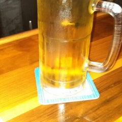 Photo taken at Outback Steakhouse by Bill H. on 1/13/2013