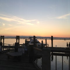 Photo taken at Anthony's Homeport by Bob D. on 10/7/2012