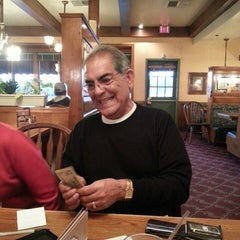 Photo taken at Marie Callender's Restaurant & Bakery by Rey D. on 2/17/2013
