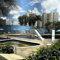 Photo taken at Residencial Águas da Fonte by Jose Carlos J. on 12/18/2013