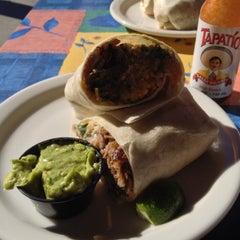 Photo taken at Taco Adobe by Amber C. on 11/10/2012