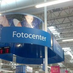 Photo taken at Walmart by mel on 10/20/2013