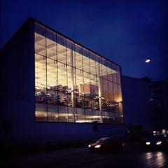 Photo taken at Turun kaupunginkirjasto by Oliwer B. on 11/5/2012