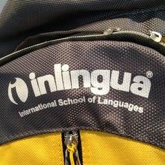 Photo taken at Inlingual by Praphan W. on 12/1/2012