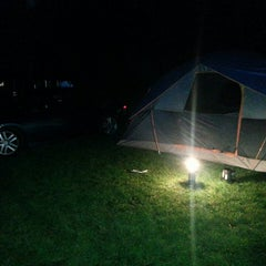Photo taken at Kittatinny Campgrounds by RaY D. on 8/3/2013