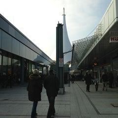Photo taken at Ruhr-Park by Sneškaaa . on 3/2/2013