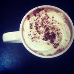 Photo taken at Starbucks by Jared L. on 9/28/2012